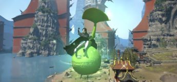 FFXIV: Top 10 Funniest & Goofiest Mounts In The Game