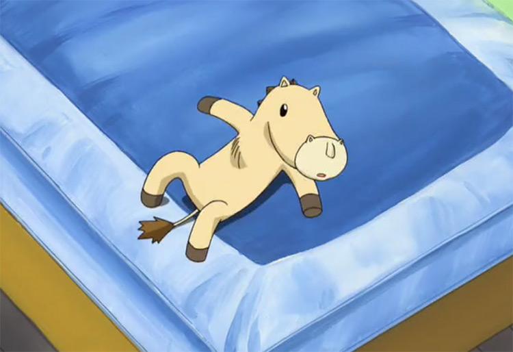 Umagon Konjiki no Gash Bell anime screenshot