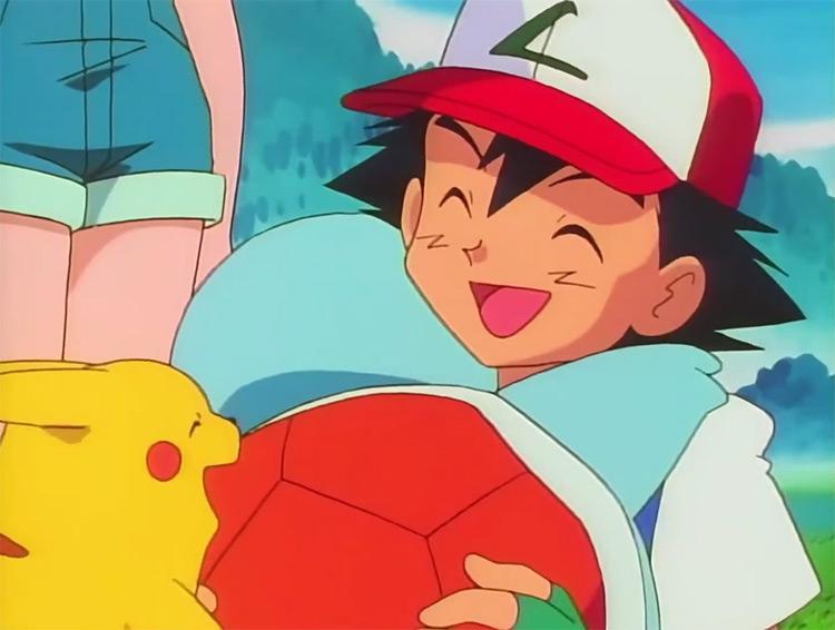 Pokémon English Opening Song screenshot