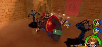 Fat Bandit in Agrabah (KH 2.5 HD)
