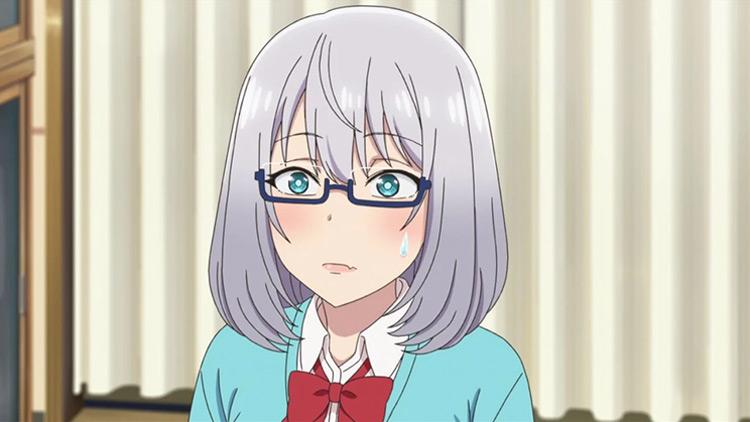 Senpai from Magical Sempai anime