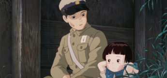 Grave of the Fireflies Ghibli Anime Preview