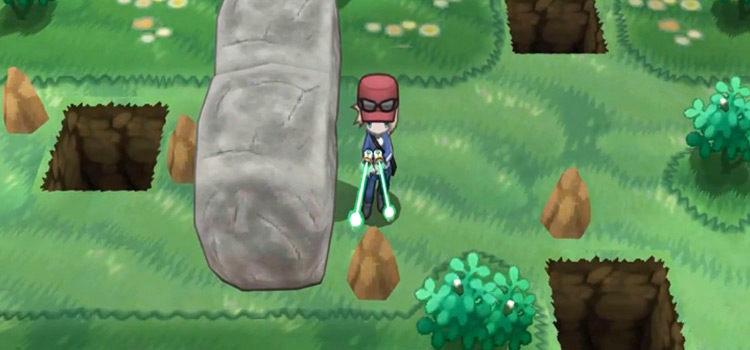 Top 5 Best EXP Grinding Spots in Pokémon X & Y