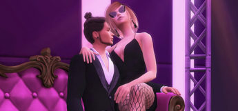 Flirty Date Posepack Preview (by creator sim-plyreality)