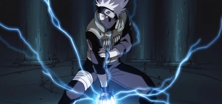 20 Anime Characters With Electric Powers (Male + Female)