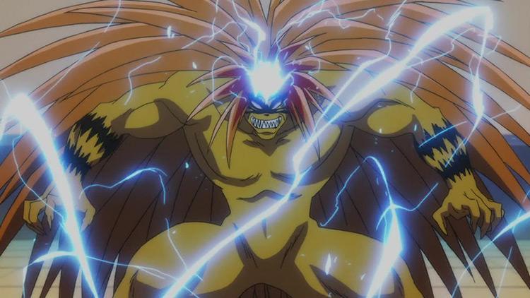 Tora Ushio to Tora anime screenshot