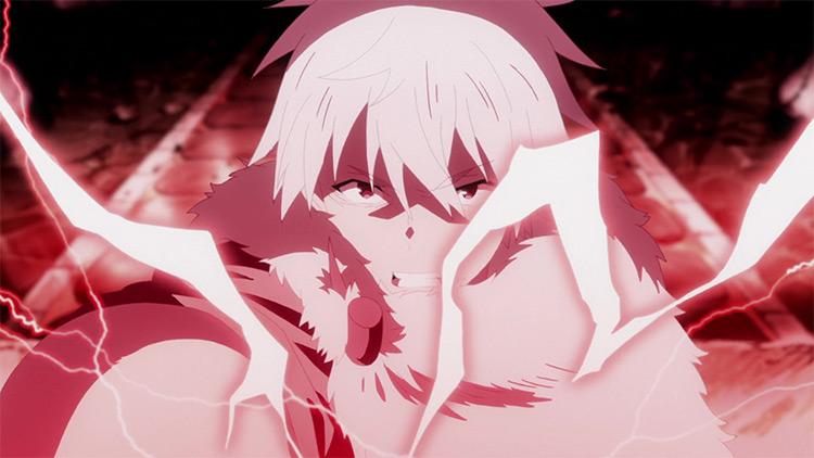 Hajime Nagumo / Arifureta: From Commonplace to World's Strongest Anime