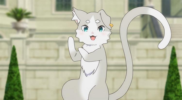 Pack Re: Zero anime screenshot