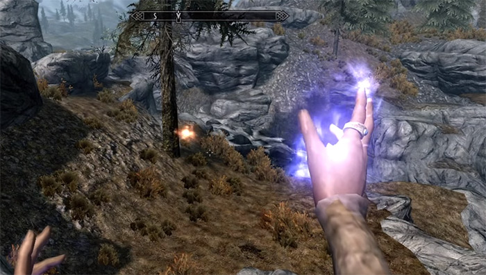 Detect Dead in Skyrim