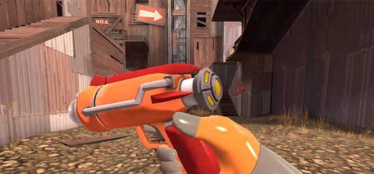 Top 20 Best Weapons in Team Fortress 2