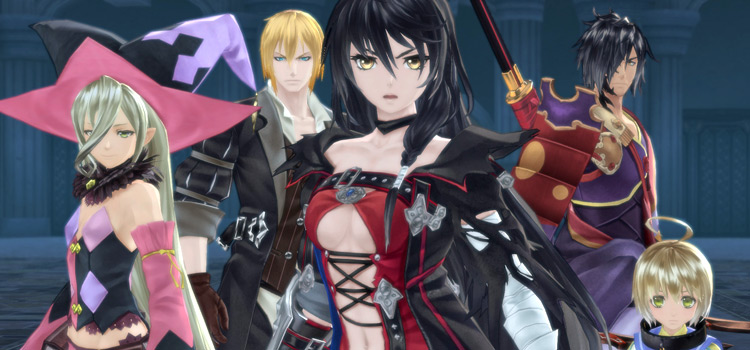 Top 10 Best Characters in Tales of Berseria