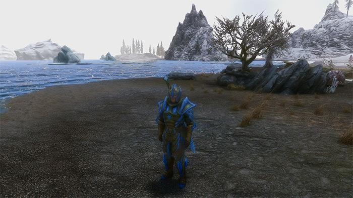 Wyrmstooth quest mod