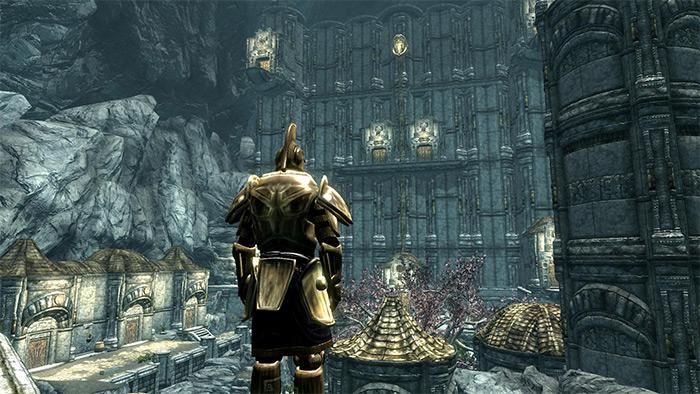 The Forgotten City quest mod