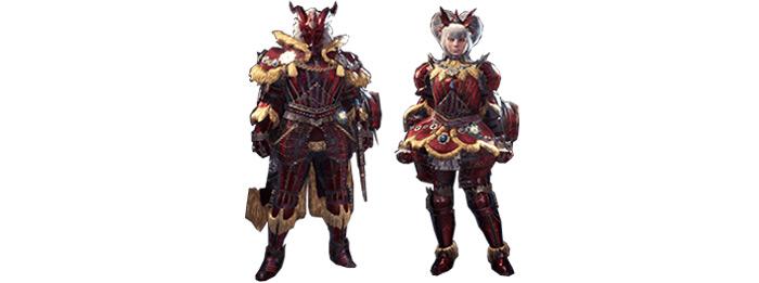 Top 10 Best Armor Sets In Monster Hunter World Fandomspot