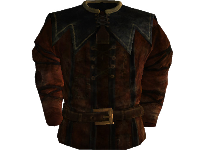 Ciceros clothes in skyrim