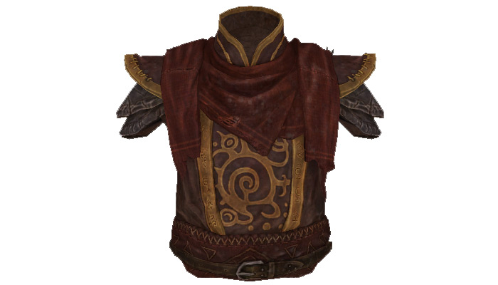 Telvanni robes in skyrim