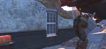 Fallout 4 heavy armor set