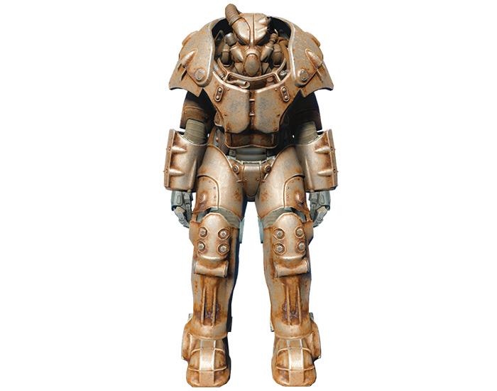 X01 Power Armor f4