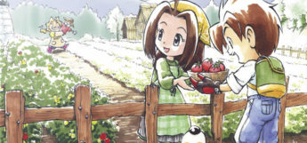 Harvest Moon AWL concept art