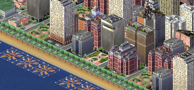 10 Best Songs From The SimCity OSTs