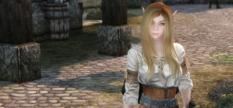20 Best Beauty Mods For Skyrim