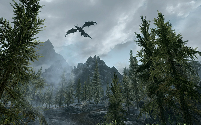 Alternate Start Skyrim mod