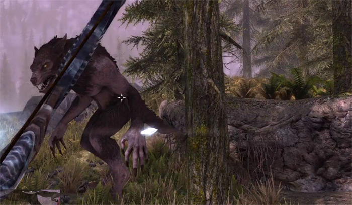 Werewolf Vargr