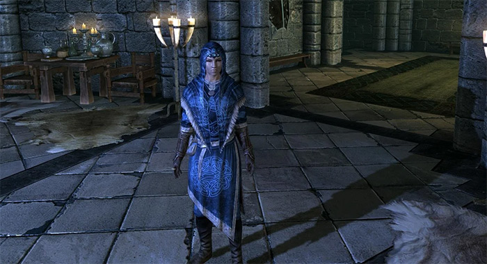 Archmages skyrim