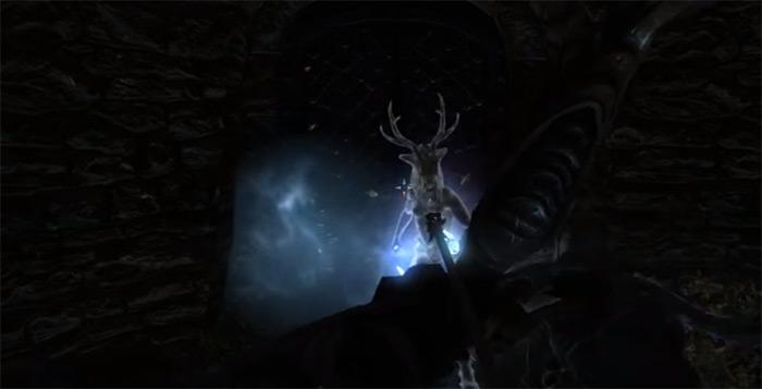 Forsworn Briarhearts Skyrim