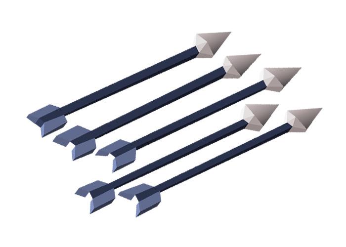 Training Arrows in OSRS