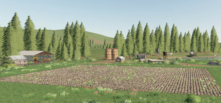 30 Best Maps To Try In Farming Simulator 19 (All Free)