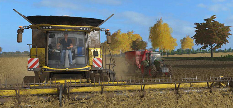 20 Best Mods For Farming Simulator 17 (Ranked)
