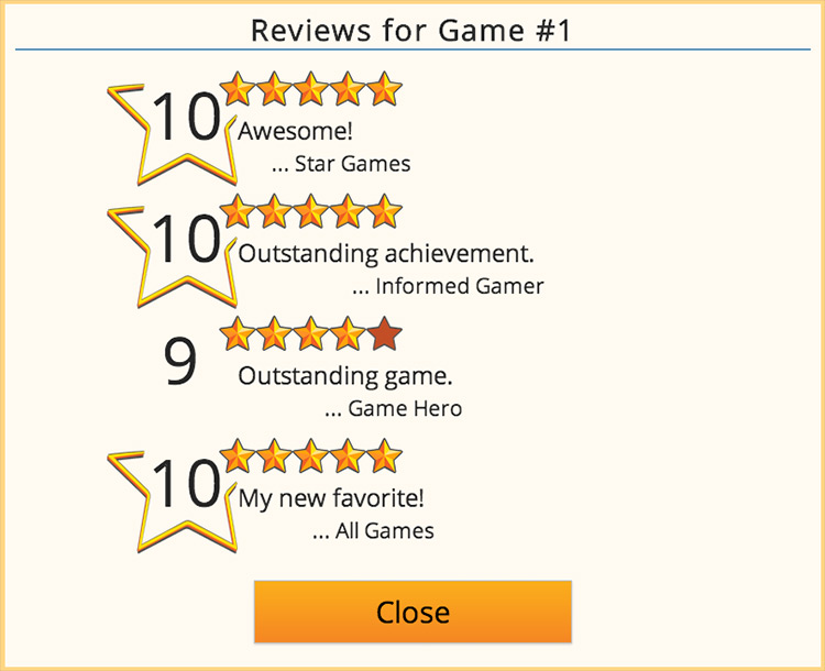 Insta Review Game Dev Tycoon mod