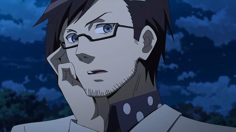 Dr. Stylish Akame Ga Kill anime