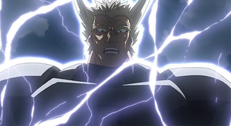 General Budo Akame Ga Kill anime