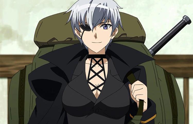 Najenda Akame Ga Kill anime
