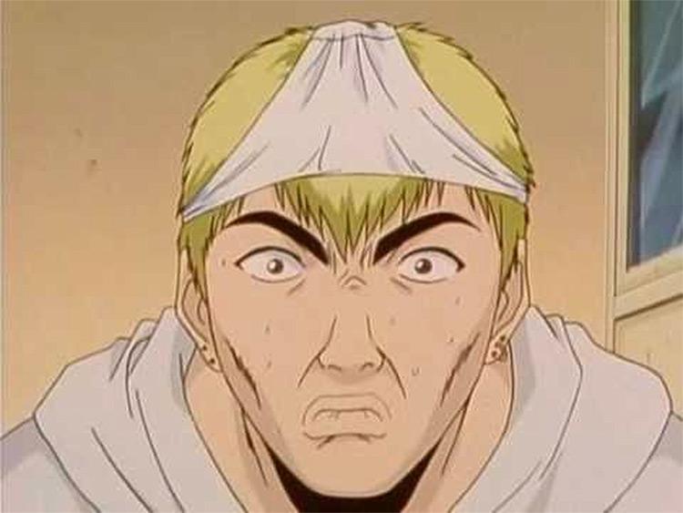 Eikichi Onizuka Great Teacher Onizuka screenshot