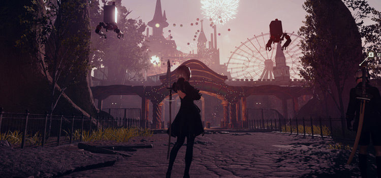 Top 20 Best Nier: Automata Mods (All Free)