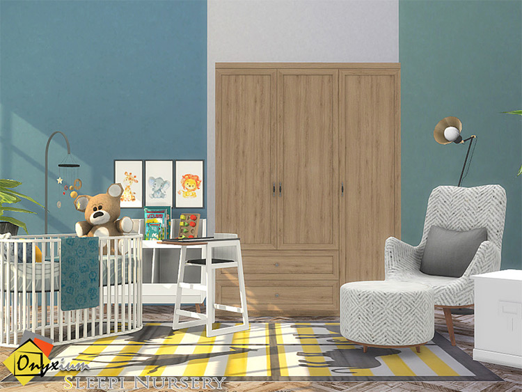 Sleepi Nursery CC