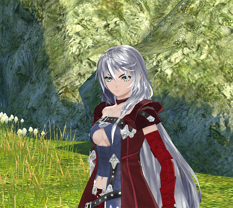 Velvet Tales of Berseria Mod screenshot