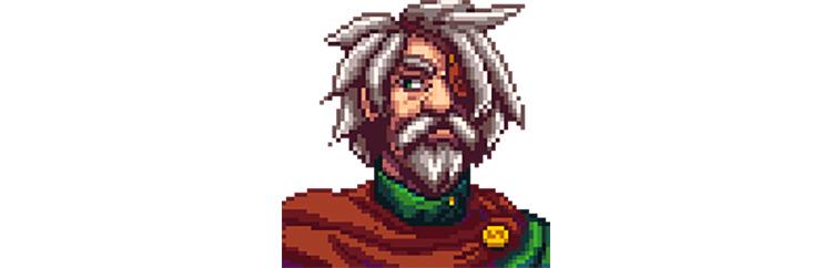 Dizor Adventurer Guild Stardew Valley Mod