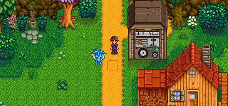 Best Stardew Valley Pokémon Mods For The Ultimate Crossover
