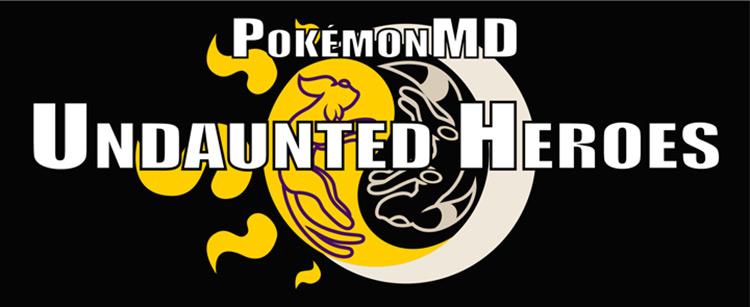 PokémonMD Minecraft Mod