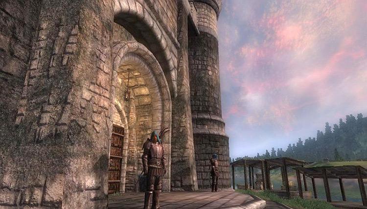 Mannimarco Resurrection: Light and Dark Mod screenshot