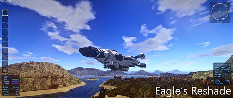 Eaglemash's ReShade Preset Mod