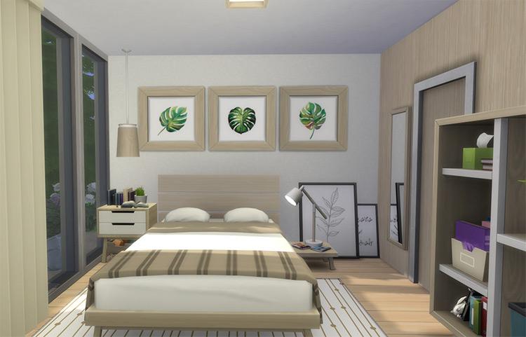 Minimalist Bedroom Stuff Pack
