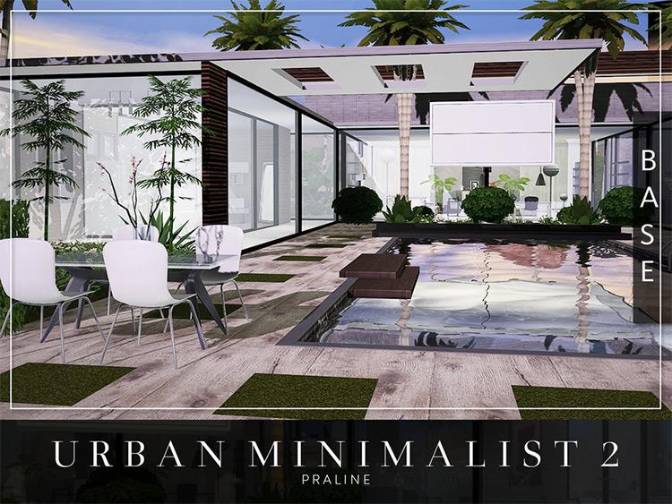 Urban Minimalist 2 CC