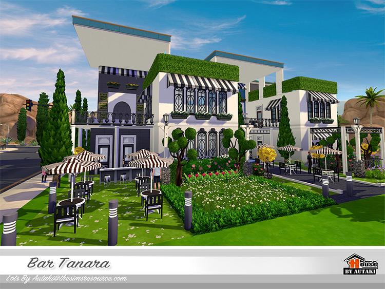 Bar Tanara Lot CC