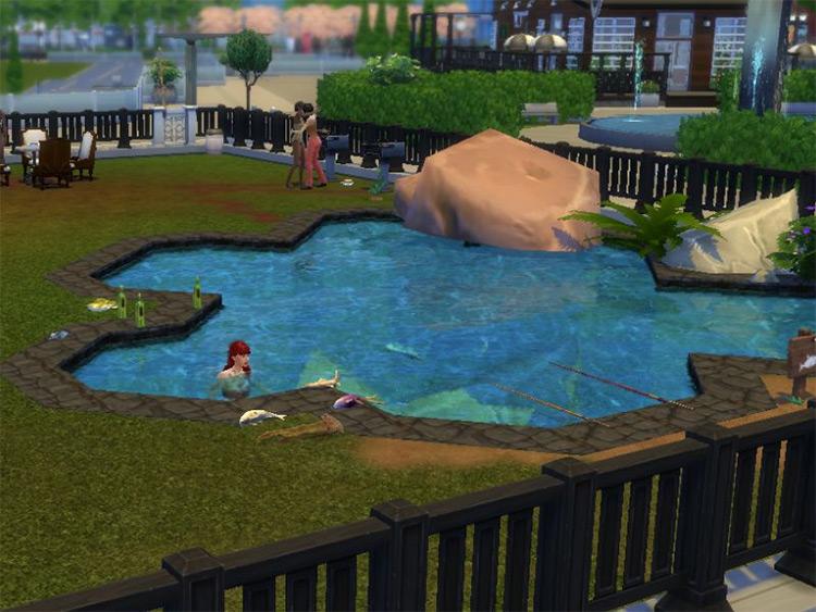 Grotto Park TS4 Lot
