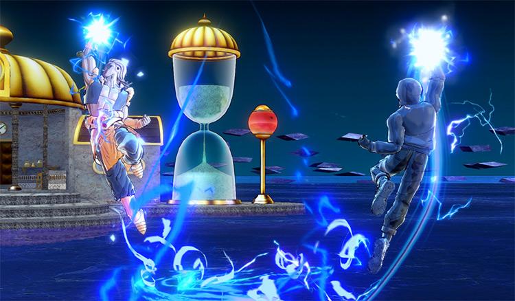 Street Fighter Ultimates Mod